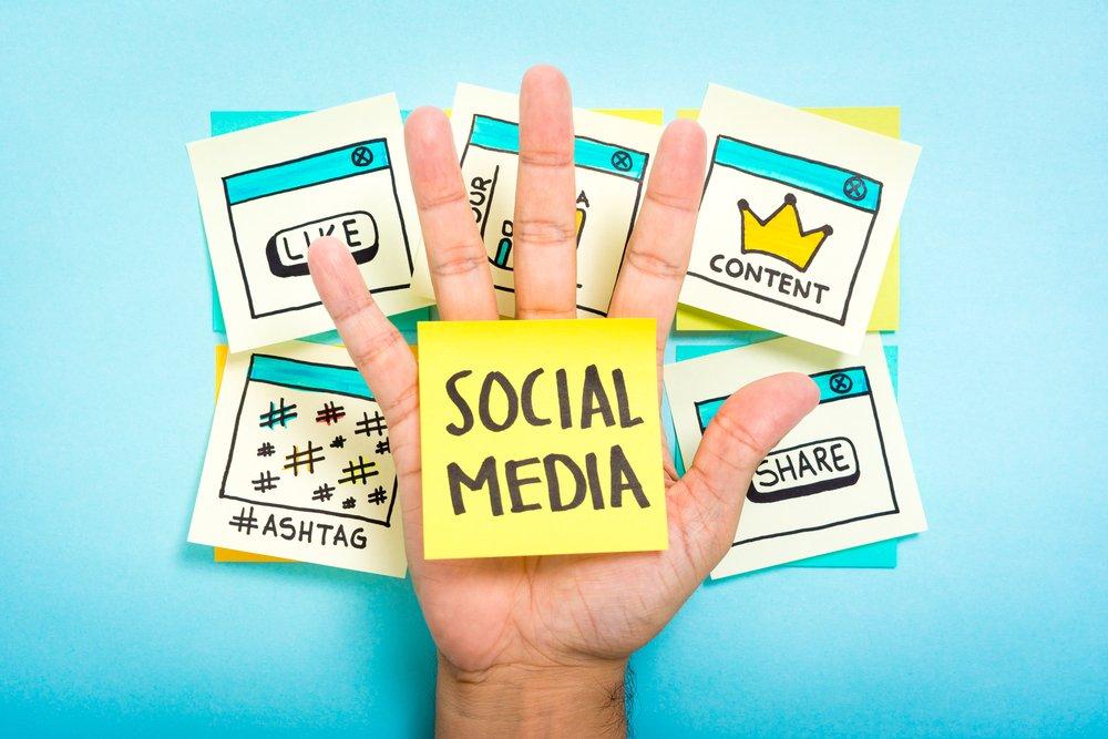 Social Media for Cannabis