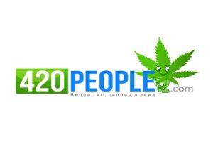 420 People Logo