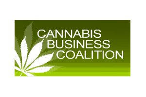 Cannabis Business Coalition Logo