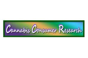 Cannabis Consumer Research Logo