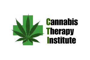 Cannabis Therapy Institute Logo