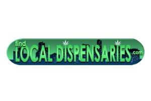 Find Local Dispensaries Logo