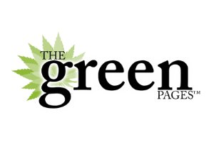 Green Pages Guide Logo