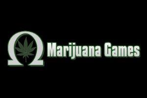 Marijuana Games Logo