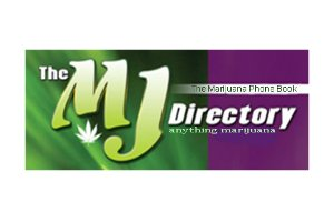The MJ Directory Logo