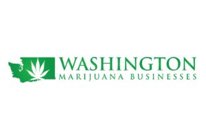 Washington Marijuana Business Logo