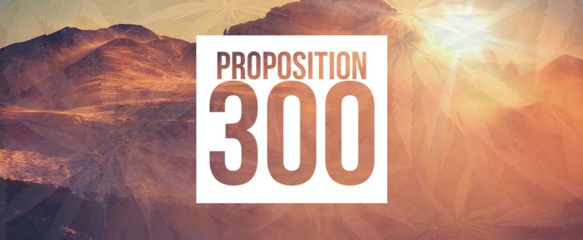 Everything You Need to Know about Proposition 300 in Colorado