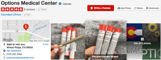 The Ultimate Guide to Building Citations for Your Cannabis Dispensary