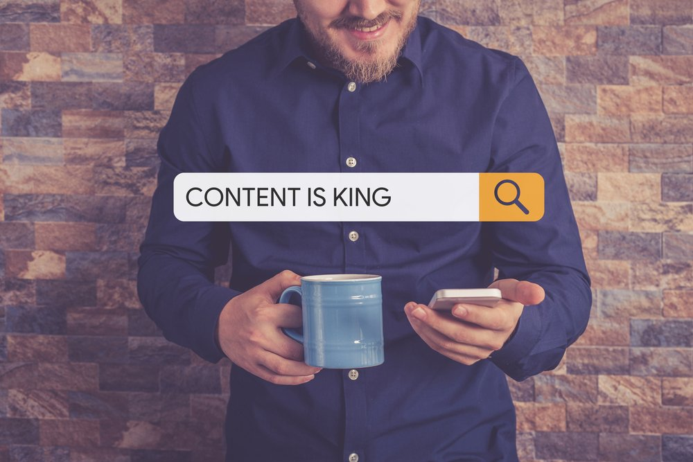 Why Content Matters, How to Be Placed as a Thought-Leader in the Cannabis Industry