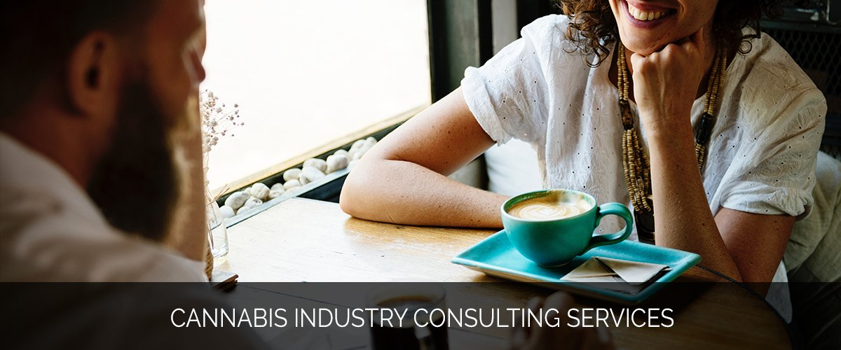 Cannabis Industry Consulting Services