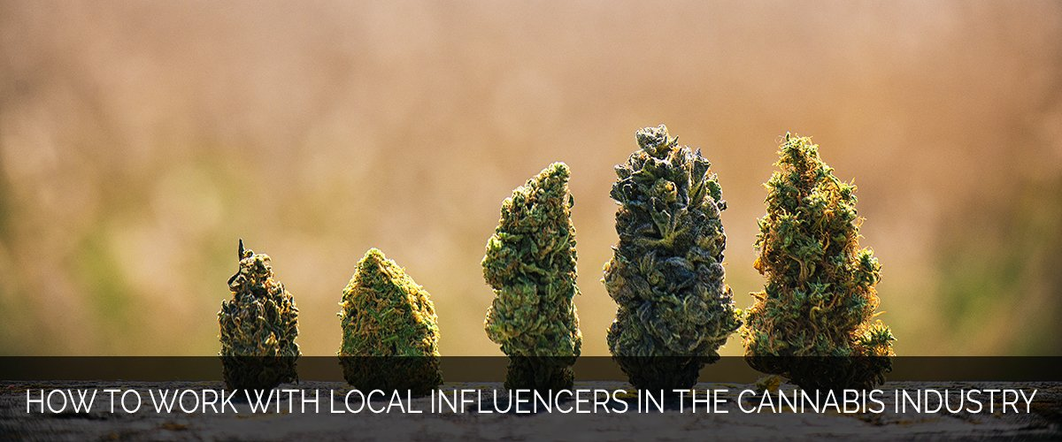 How to Work with Local Influencers in the Cannabis Industry
