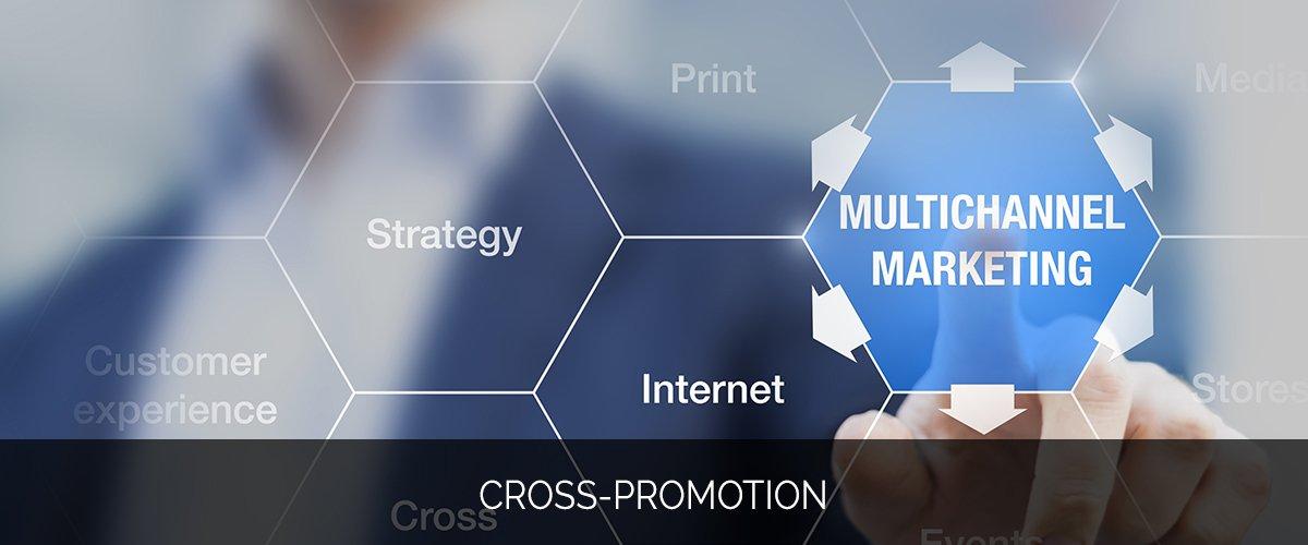 Cross-Promotion