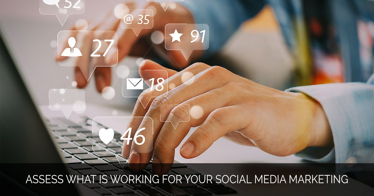 Assess What Is Working for Your Social Media Marketing
