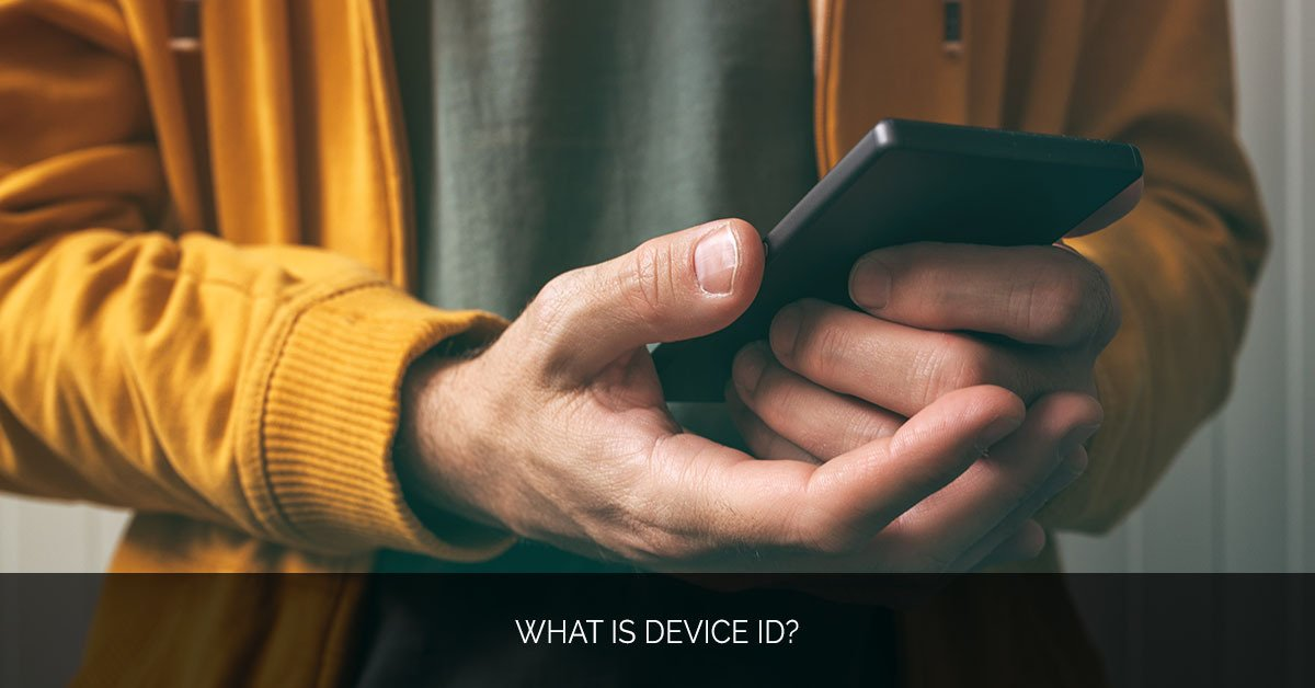 What is Device ID - MMX