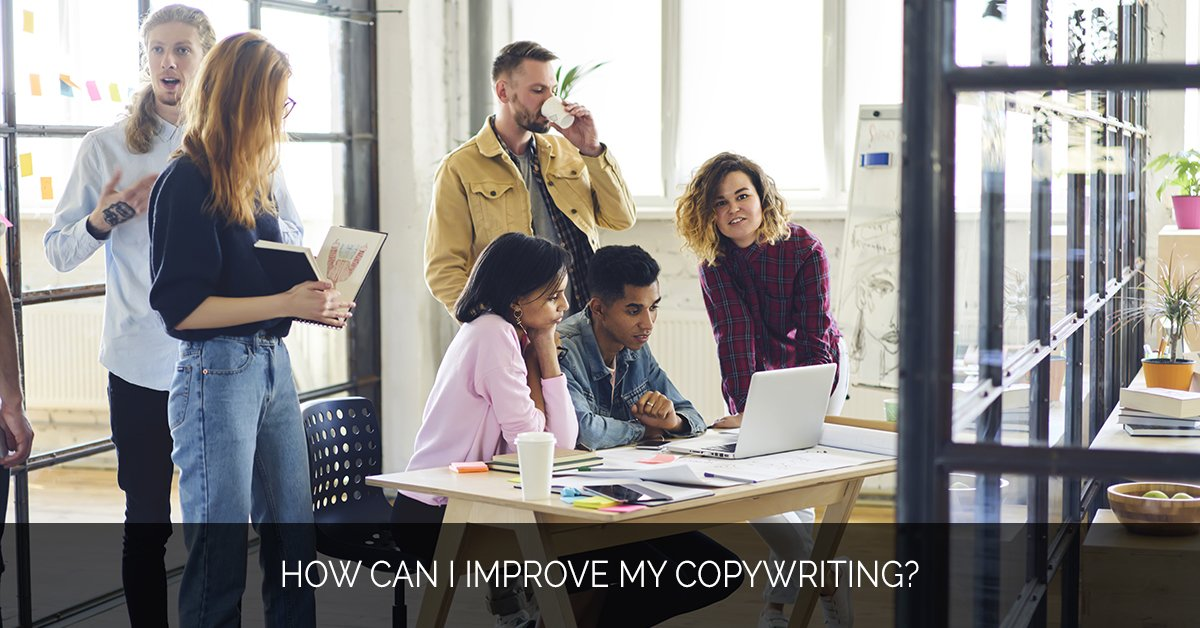 How Can I Improve My Copywriting - Marijuana Marketing Xperts